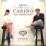 casino p1 karolina plakat